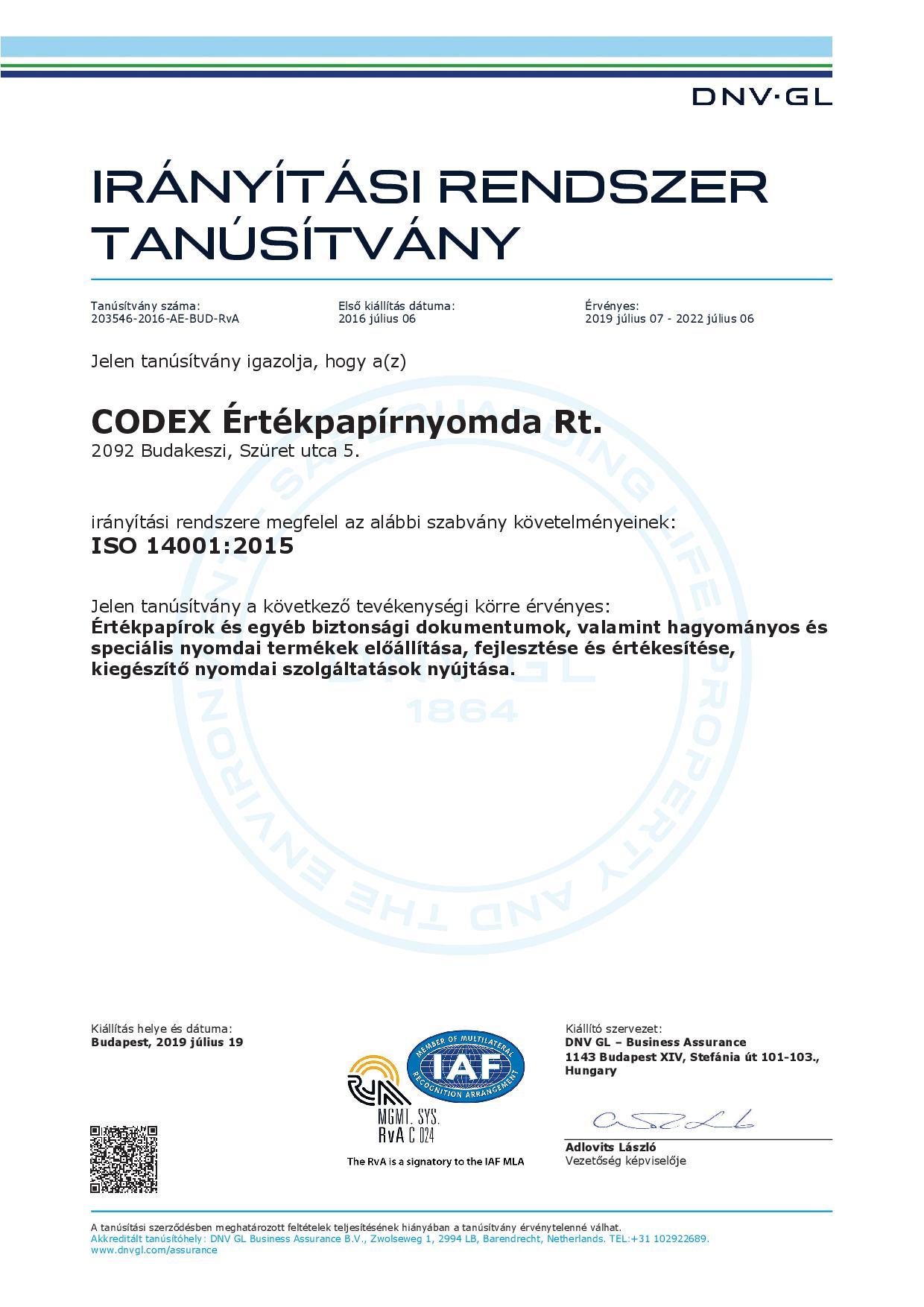 DNV_GL_Certificate_HUN_14001